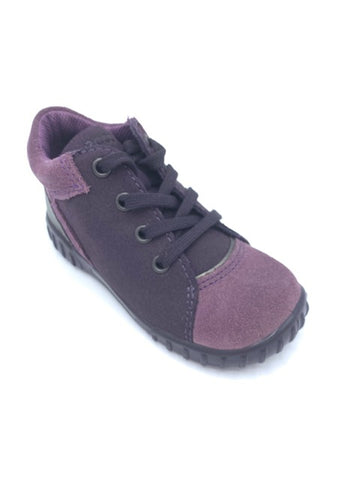 Ecco Mimic 2 Tone Grape