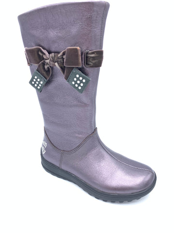 Lelli Kelly Fiocco High 2 Pewter