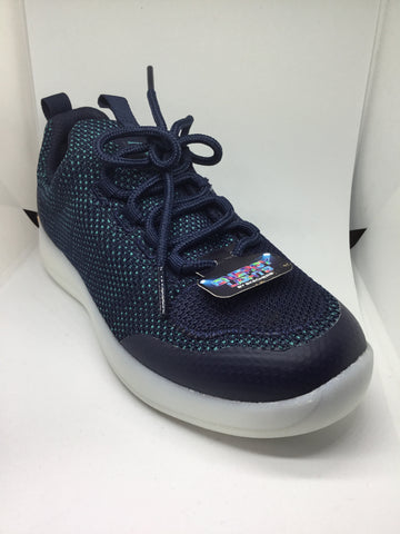 Skechers Energy Lights Street - Navy