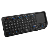 FAVI Mini Keyboard with Backlight and Laser Pointer (FE01-BL)