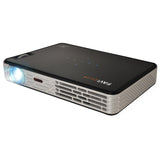 FAVI J5-PICO-HD DLP HD 720p Pico+ Video Projector with Short Throw