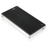 FAVI J6-LED-PICO LED DLP Pico+ Pocket Projector with Media Playback