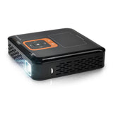 FAVI J7-LED-PICO DLP Pico+ Smart Projector with Dual Core Android OS
