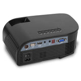 FAVI RioHD-LED-3P LED LCD WVGA Portable Projector with Media Playback