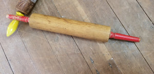 Primitive Rolling Pin