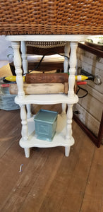 3-Tiered Sitting Table