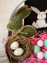 Load image into Gallery viewer, Easter tray decor bundle