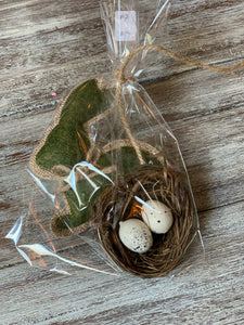 Easter tray decor bundle
