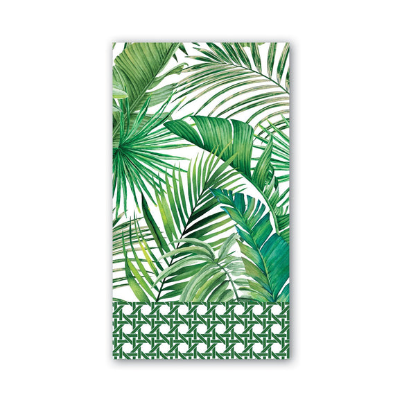 Palm Breeze Hostess Napkins