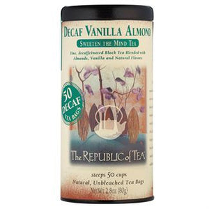 Decaf Vanilla Almond