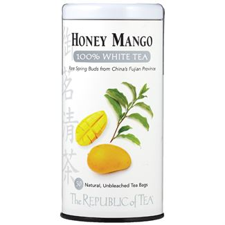 Honey Mango