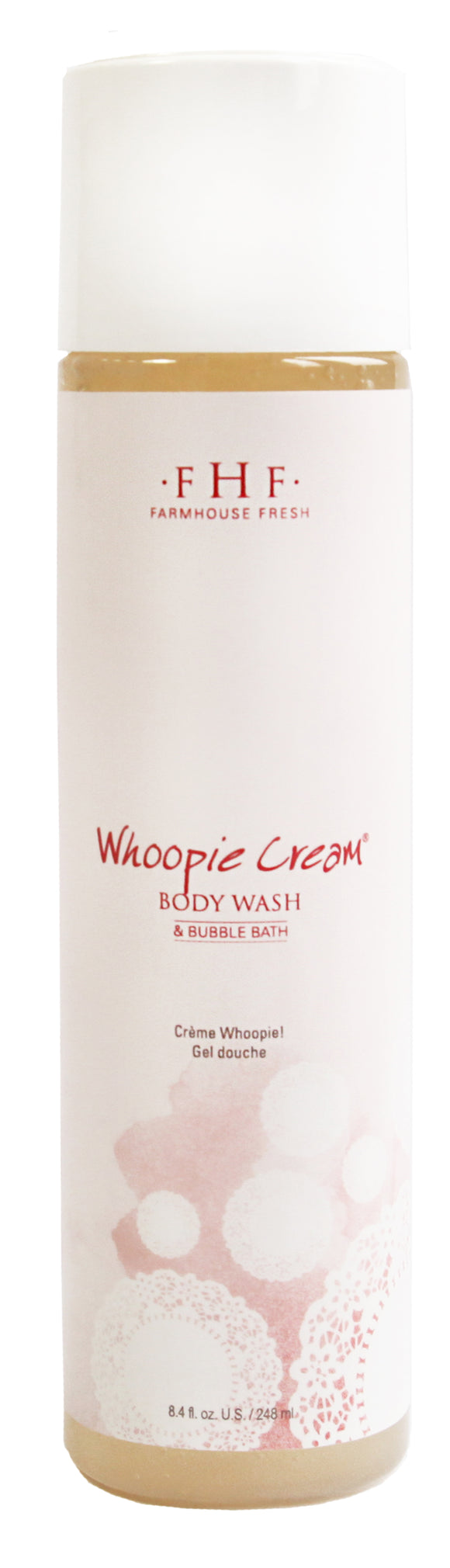 Whoopie®! Body Wash