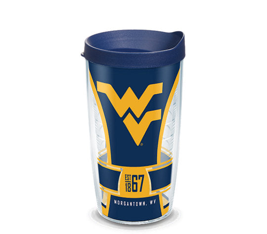 West Virginia Mountaineers Spirit