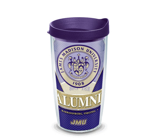 James Madison Dukes Alumni