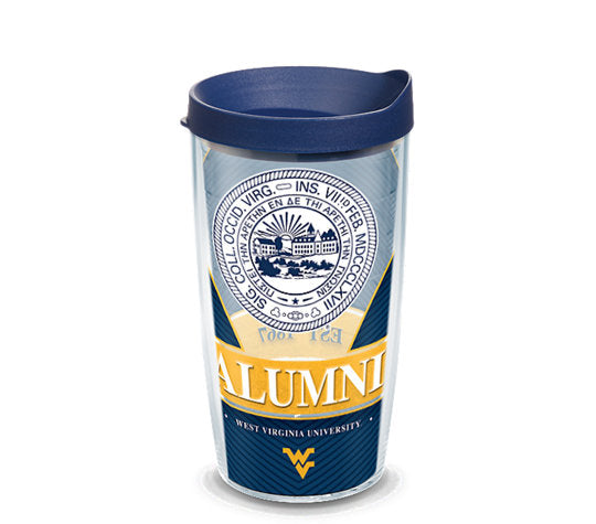 West Virginia Mountaineers Alumni