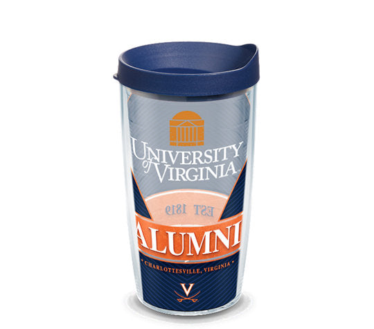 University of Virginia Alumni
