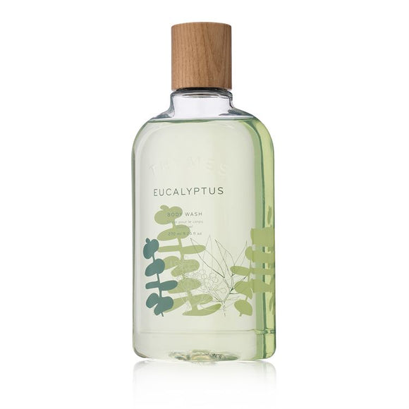 Eucalyptus Body Wash