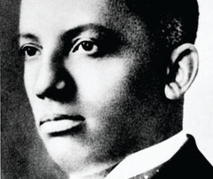 carter-woodson   creator-of-black-history-month