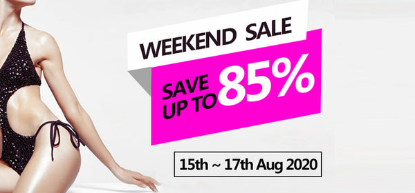 Save Up to 85% & Enjoy A Sexy HOT Weekend via Fapdale!