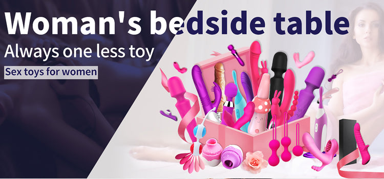 On the hunt for the best sex toys for women?