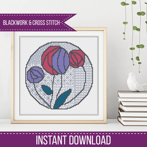 Mackintosh Roses