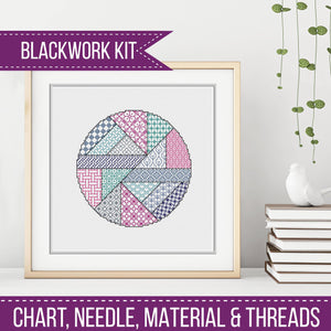 Blackwork Kit