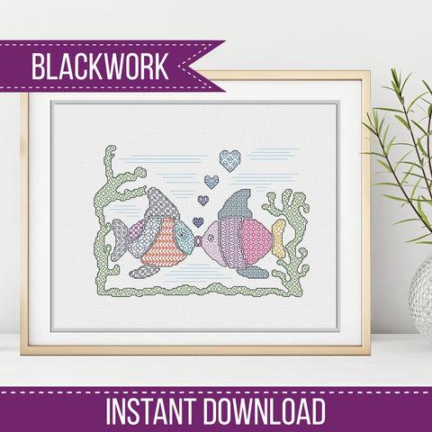 FREE BLACKWORK PATTERN