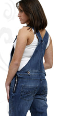 Slim Fit Pregnancy Overalls