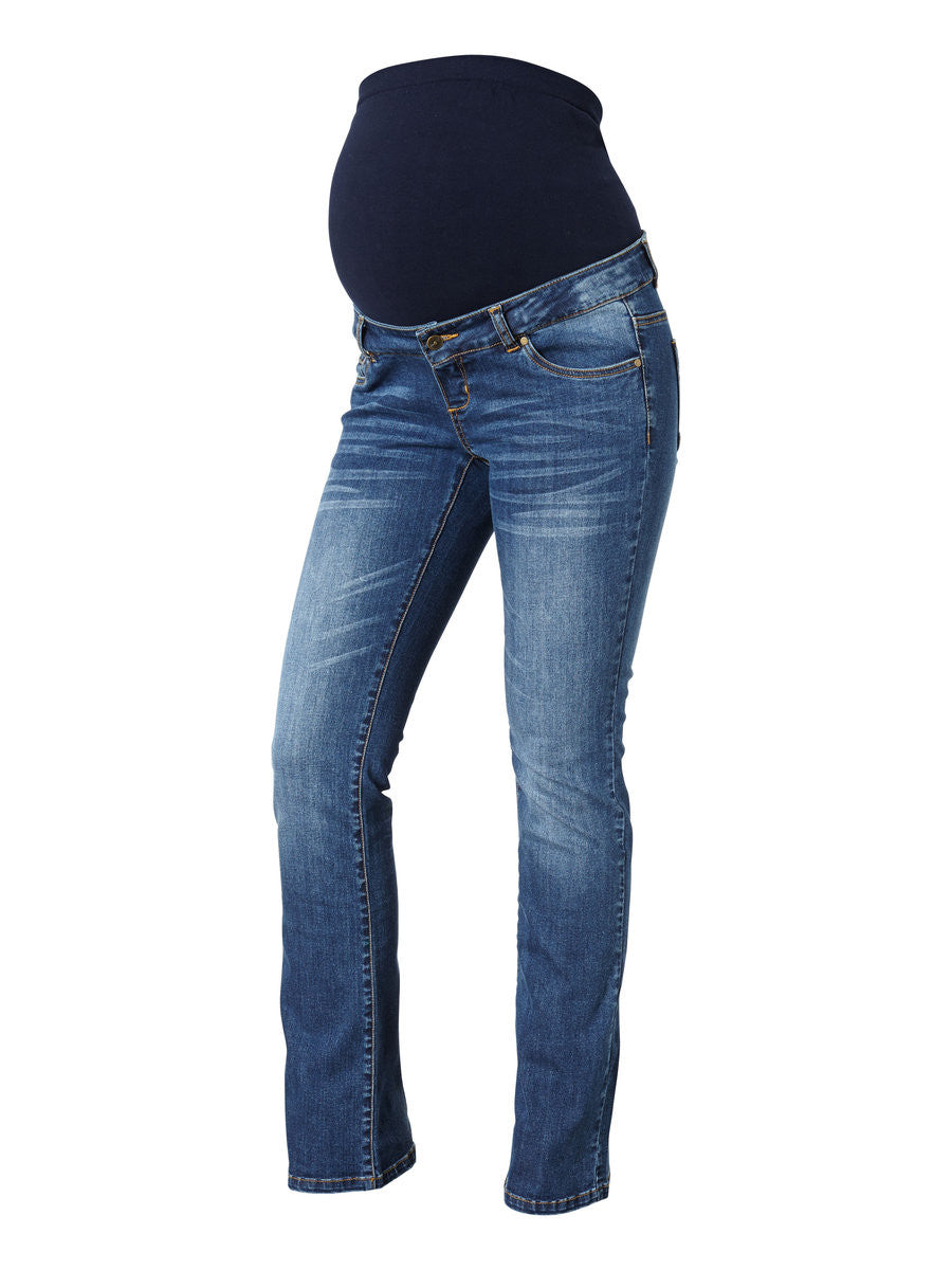 Frey Boot Cut Maternity Jeans