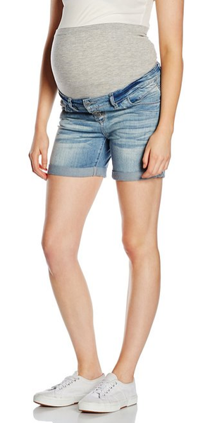 Comfi Denim Shorts