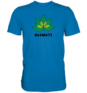 Johnny Edition - Basmati - Premium Shirt