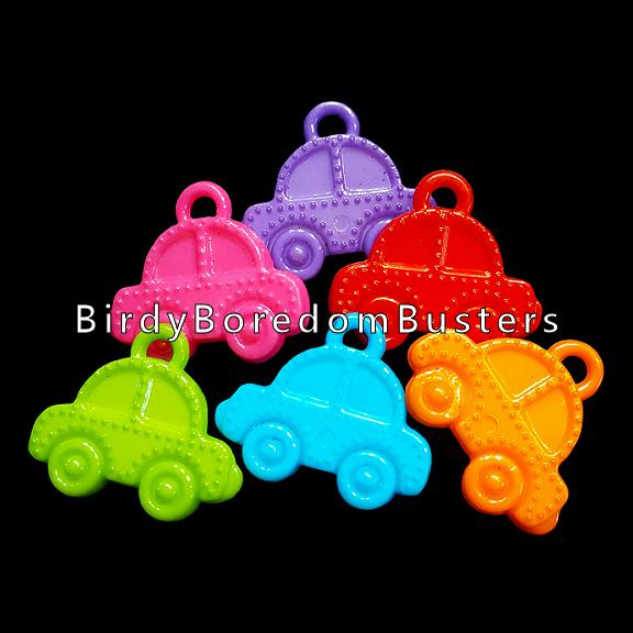 Punch Buggy Charms (10)