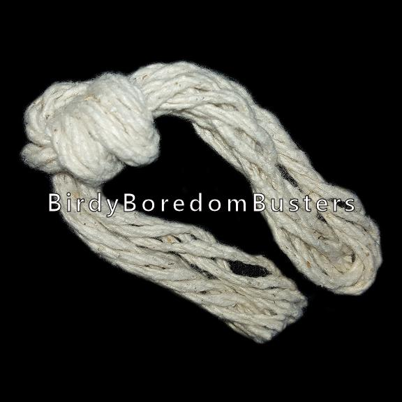 Supreme Cotton Rope (10ft)