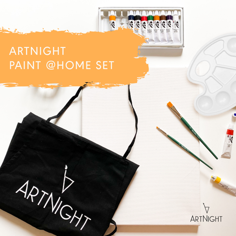 Paint@Home Set - Acryl