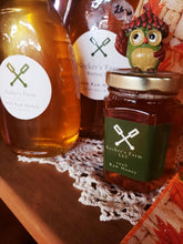 Load image into Gallery viewer, Necker's Farm 100% Raw Local Honey