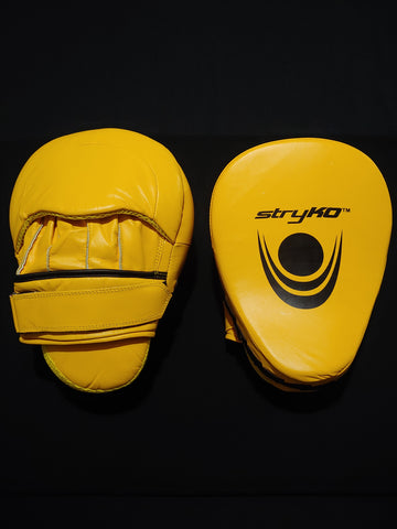 StryKO™ Evolution Line Focus Mitts