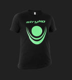 StryKO™ Youth Logo Shirt (Green)