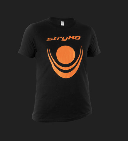 StryKO™ Youth Logo Shirt (Orange)