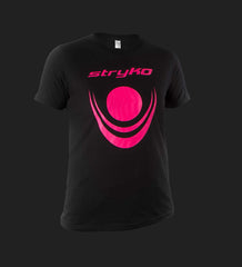 StryKO™ Youth Logo Shirt (Pink)