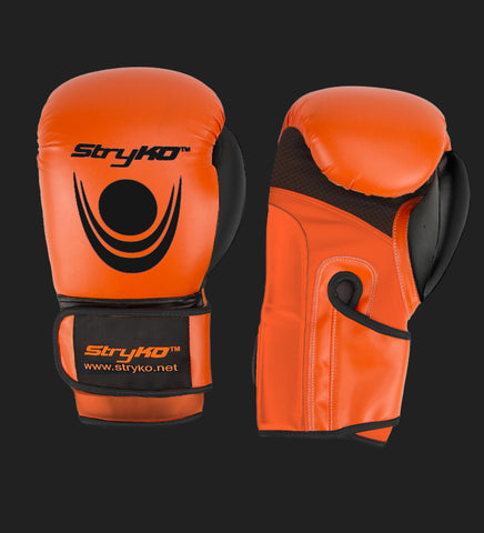 16 oz StryKO™ Evolution Line Boxing Gloves