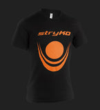StryKO™ Mens Logo Shirt (Orange)