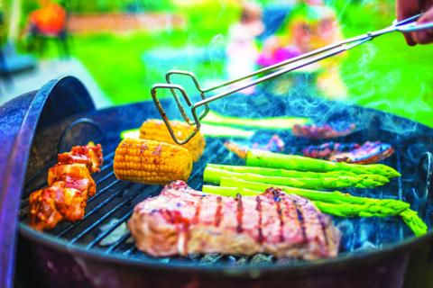 Wine Recommendations - 6 wines to fire up the BBQ season