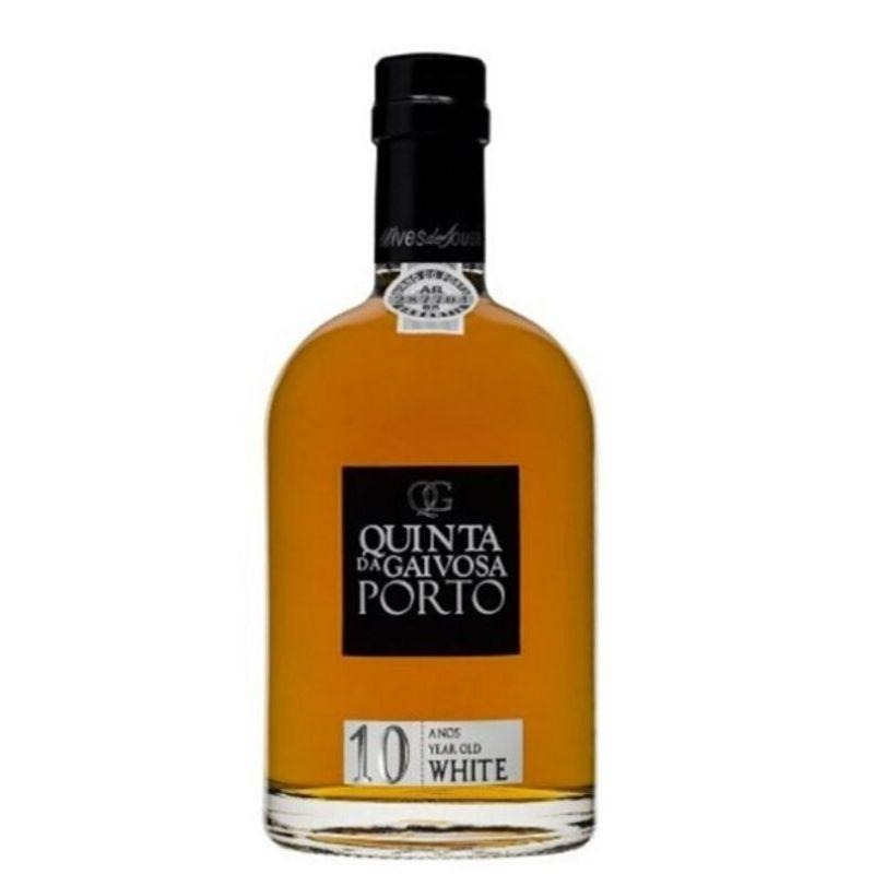 Alves de Sousa Quinta de Gaivosa 10 Year Old White Port NV, Portugal
