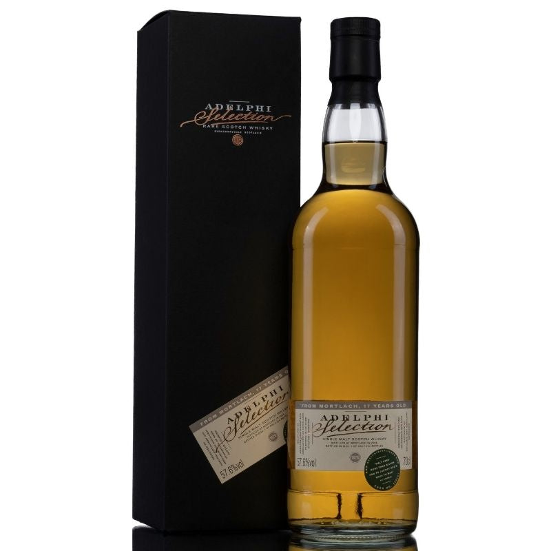 Adelphi Mortlach 2003 17 Years Old Whisky