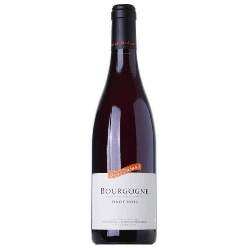 Domaine David Duband Bourgogne Rouge 2017, Burgundy, France