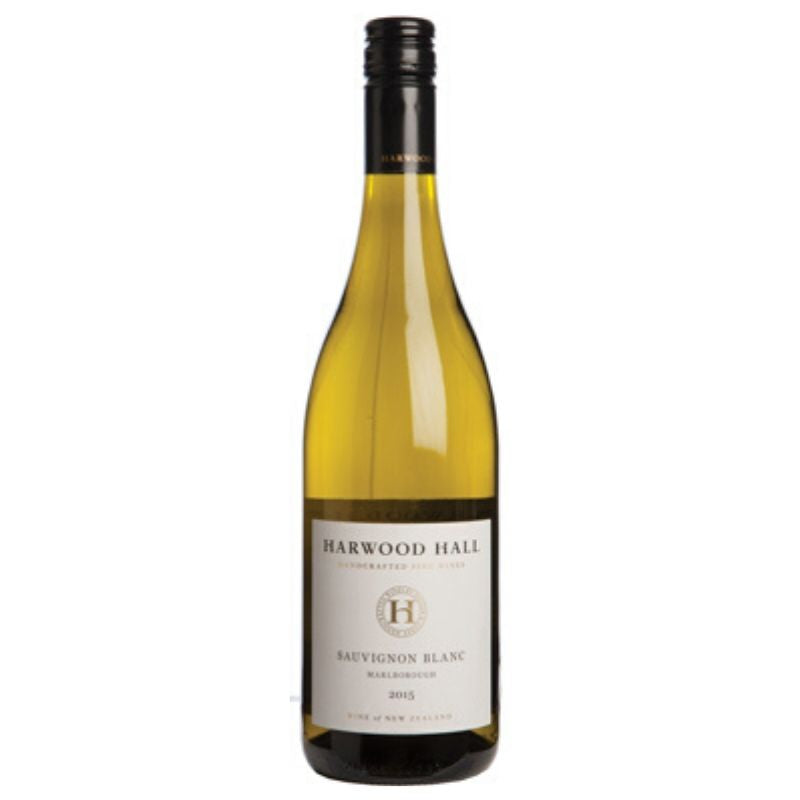 Harwood Hall Sauvignon Blanc 2019, Marlborough, New Zealand 75cl