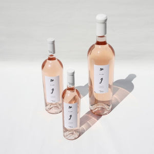 Gutowski M-G Grand Cuvee Provence Rose France