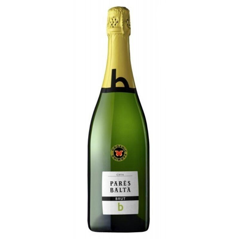 Pares Balta Cava Brut NV Penedes Catalonia Spain