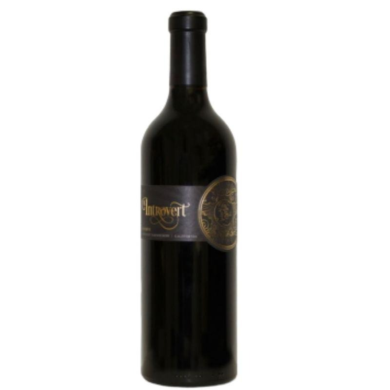 The Introvert Cabernet Sauvignon