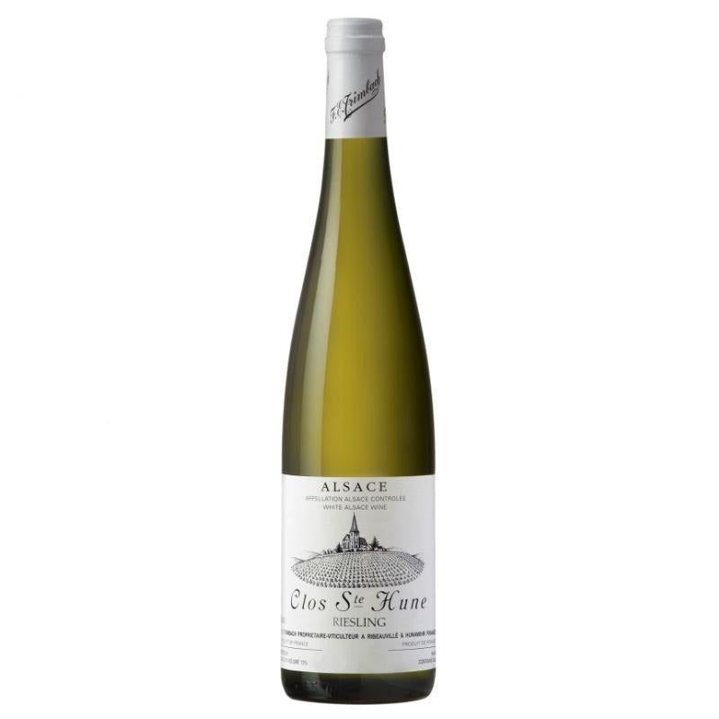 Trimbach Riesling Clos Ste Hune 2012 Alsace France